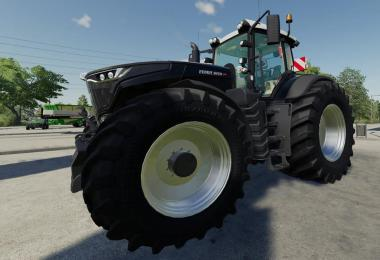 Fendt 1000 vario f by stevie Edit By Lifeliner