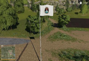 FS19 USSC Flag beta