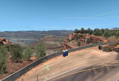 Grand Canyon Rebuild Map v1.2