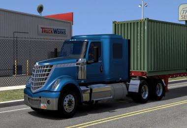 International LoneStar Reworked v1.0 1.37