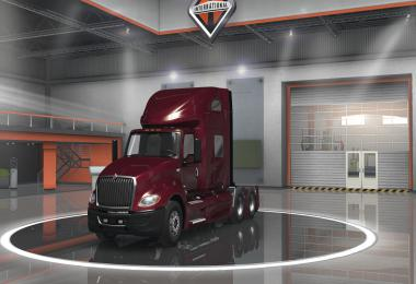 International LT v1.6 1.37