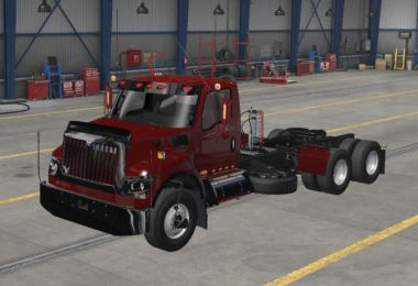 International Workstar v1.01 1.37.x