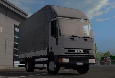 Iveco Eurocargo Fix 1.36