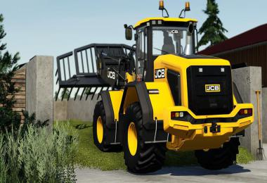 JCB 435S STAGE IV AND v1.0.2