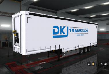 Jumbo Trailer Pacton DKJ Transport to the property v1.0