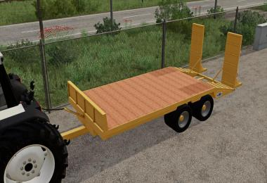 Kane Low Loader v1.0.0.0