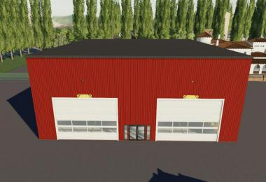 Large Mechanic Shop v1.1.0.2