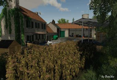 Le Petit Bourg  v2.0.0.0