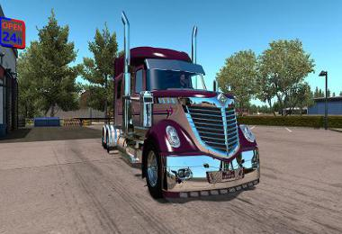 Lonestar Parts pack 1.36.x