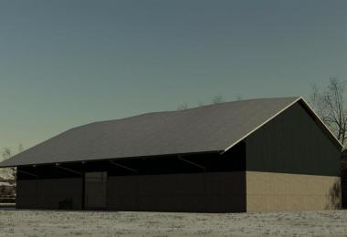 Machinery Shed v1.0.0.2
