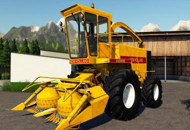 New Holland S2200 V1.3
