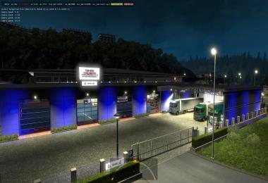 New prefabs for companies and garages v3.0