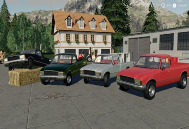 Pickup 1978 RMT v1.0.0.0