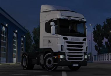 Scania G400 Fix 1.36