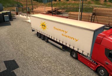 SKIN Sunny v1.0.0.0