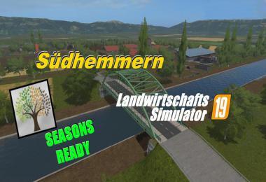 Sudhemmern Map v6.0.0.0