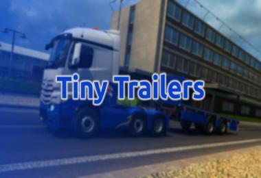 Tiny Trailers v1.0