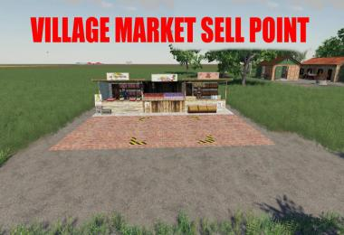 VILLAGE MARKET SELL POINT v1.0