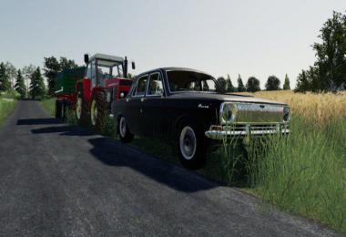 Volga GAZ 24 v1.0.0.0