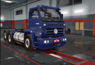 Volkswagen Tractor Titan 18.310 RL ETS2 1.36