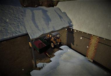 Wooden shed v1.0.0.0
