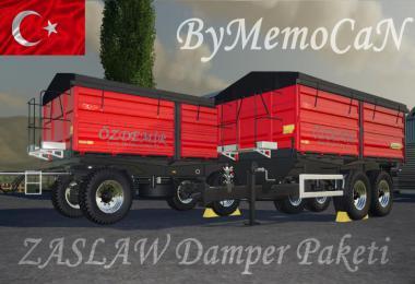 ZASLAW Damper Paketi v1.5