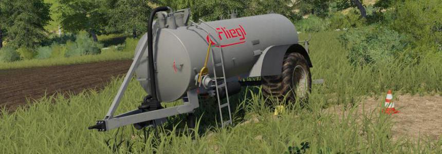 Fliegl VFW 10600 v1.0.0.0