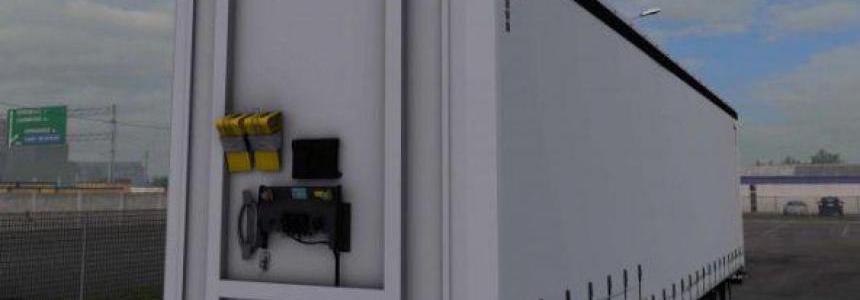 Jumbo Pacton Trailer v1.0 1.37.x