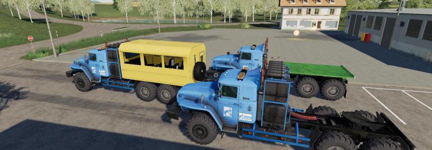 URAL 44202-72E5 v2.0