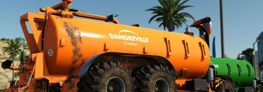Dangreville Slurry One v1.0.0.0