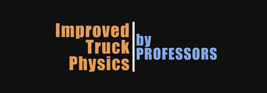Improved Truck Physics by professors v4.0