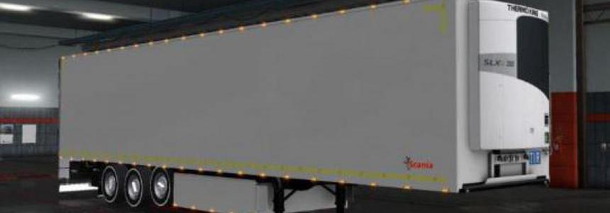 Kogel Frigofrik Trailers v1.0 1.37.x