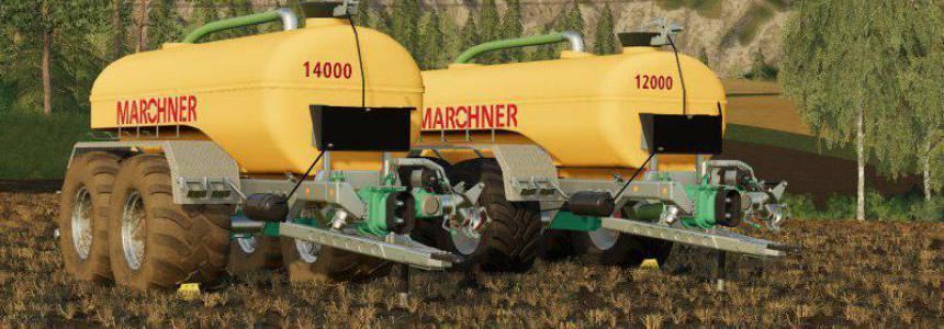 MARCHNER 14000M/12000M v1.0