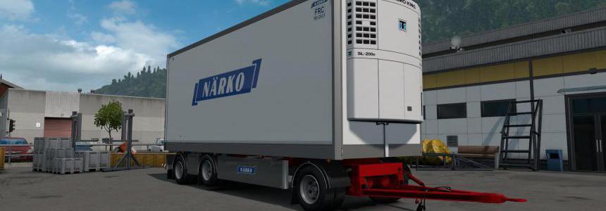 Narko trailers v1.1.2