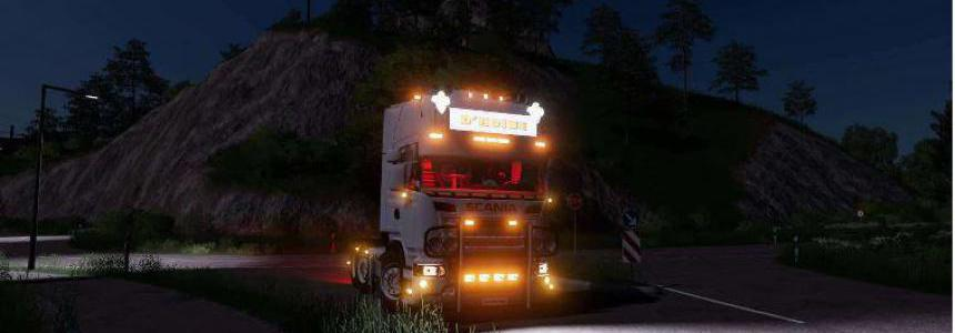 Scania 730 v1.0.0.0