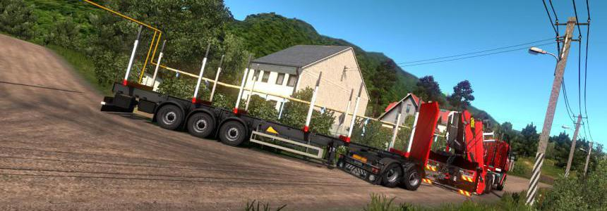 SCS Rigid Trailers v1.6 1.37