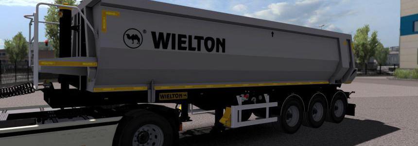Trailer Wielton Pack v1.1 1.37