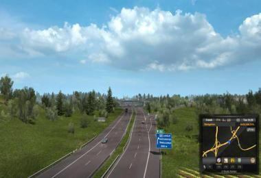 Junction Overhaul for Promods v2.46