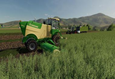 Green Mowing v1.0.0.0
