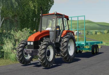 New Holland L95 Fiatagri v2.0.0.0