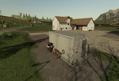 Residential Container v1.0.0.0