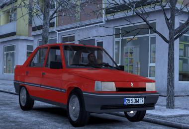 Renault 9 V1R30 1.37