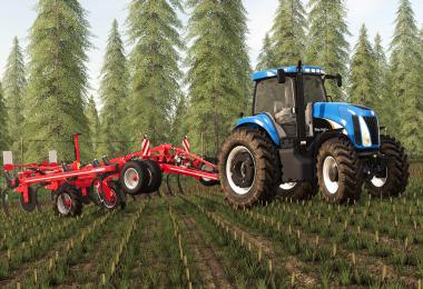 New Holland TG Series v1.0