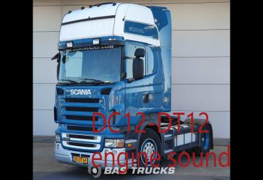 Scania DC12-DT12 sound for 1.37