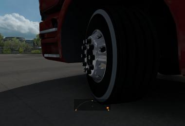 Alcoa Wheel And Tire Mod 1.37