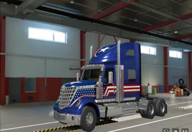American trucks for ETS2 1.37