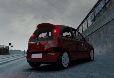 [ATS] Opel Corsa C v1.3 1.37.x