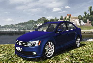 [ATS] VW Jetta v1.3 1.37.x