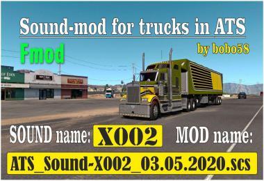 ATS_Sound X002 1.37.x