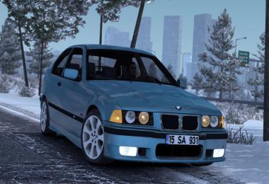 BMW E36 Compact V1R30 1.37